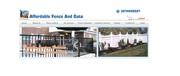 Fence Company orlando
