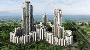Swarnim City Scapes   housing board bhopal   bhopal development