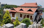 Premium Villa available  in Wayanad @ 1.10 Cr….
